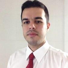 Perfil do usuário de Romulo Bruno Moura De