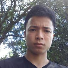 Nutzerprofil von Lương