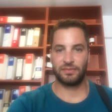 Nutzerprofil von Zoulis  Evangelos-Giannis