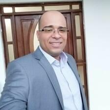 Profil Pengguna Joselito