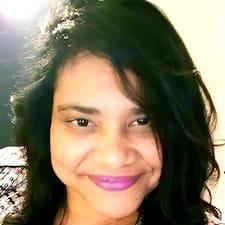 Clara Maria felhasználói profilja