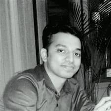 Anish Brugerprofil