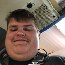 Profilo utente di Jake