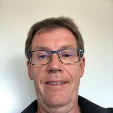 Profil korisnika Murray