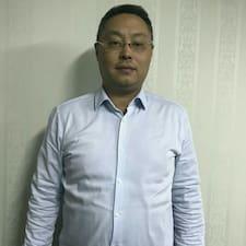 Profil Pengguna Shuo