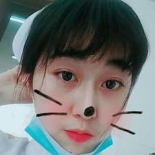 Profil utilisateur de 朱青青