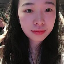 俊汝 User Profile
