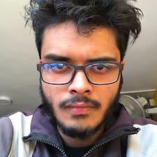 Профиль пользователя Sahil