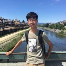 Profil utilisateur de 宇琛