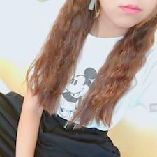 Profil utilisateur de 山田
