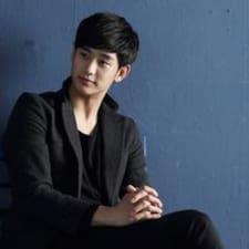 Profil utilisateur de 炳棠