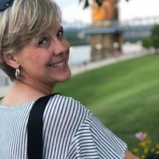 פרופיל משתמש של Nancy