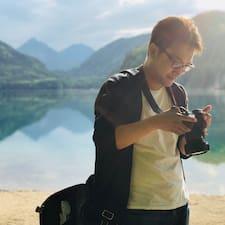 Profil utilisateur de Bocheng