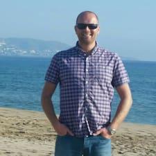 Kevin - Uživatelský profil