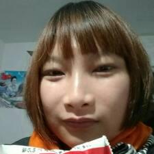 Profil Pengguna 晨欢