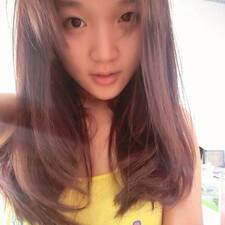 灵玲 felhasználói profilja