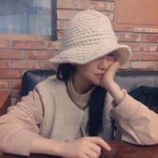 Hyunjung User Profile