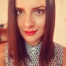 Profil utilisateur de Corina