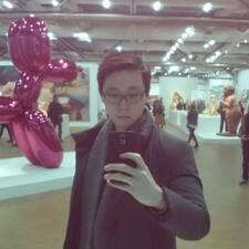 John Taegyu - Uživatelský profil