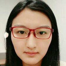 Profil utilisateur de Euphy