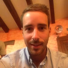 Profil utilisateur de Quentin