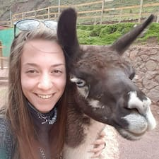 Kristínka User Profile