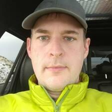 Profil korisnika Leif