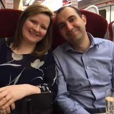 Toby&Leeanne Brukerprofil