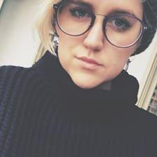 Profil Pengguna Anna Grace (AG)