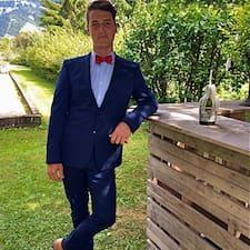 Johann - Profil Użytkownika