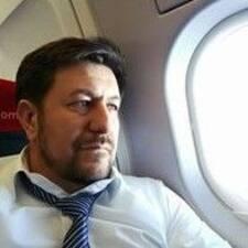 Profilo utente di Dimitar