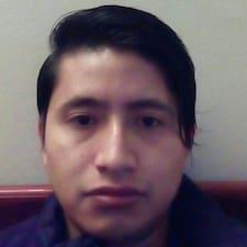 Vulpes User Profile