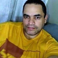 Profilo utente di Carlos Cesar