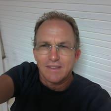 Jean-Francois - Uživatelský profil
