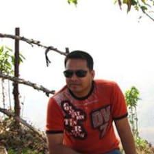 Profil utilisateur de Muhammad Suzat