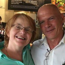 Bob & Cathy Brukerprofil