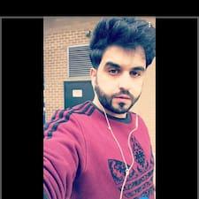 Profil utilisateur de Moh