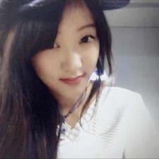 艾雪 User Profile
