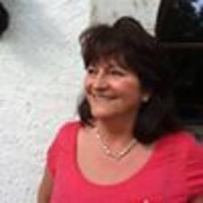 Mary-Josée - Uživatelský profil