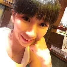Yun-Shu - Uživatelský profil