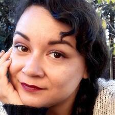 Elysia - Uživatelský profil