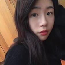Профиль пользователя 怡媗