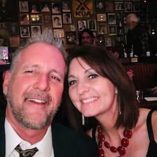 Profil korisnika Sharyn And Matthew