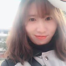 Профиль пользователя 静秋