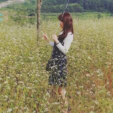 상아 - Profil Użytkownika