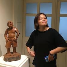 Profil korisnika 钰琳