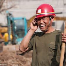 鸿斌 Brukerprofil