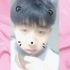Profil utilisateur de 郭雨澍