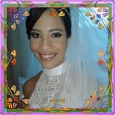 Profil korisnika Patrícia Santos Carvalho