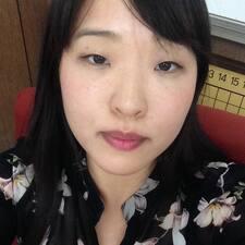 Profil utilisateur de Amanda